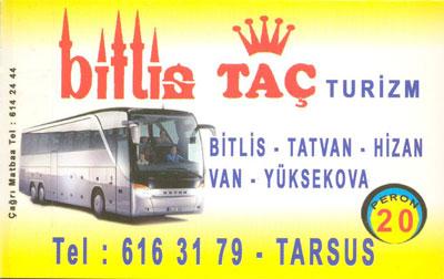 Bitlis Ta� Truzim