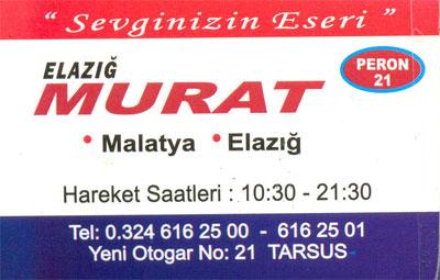 Elazığ Murat