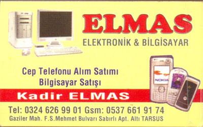 Elmas Elektronik & Bilgisayar