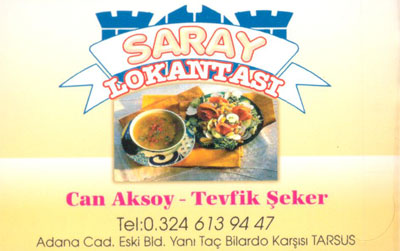 Saray Lokantası