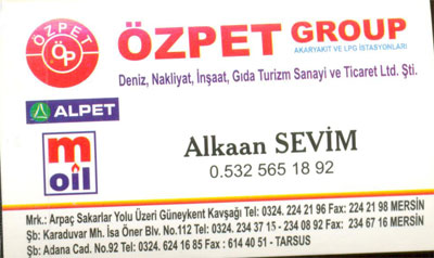 ÖZPET GROUP