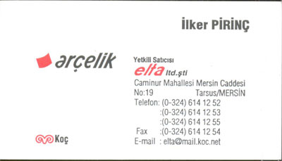 Elta Ltd. Şti