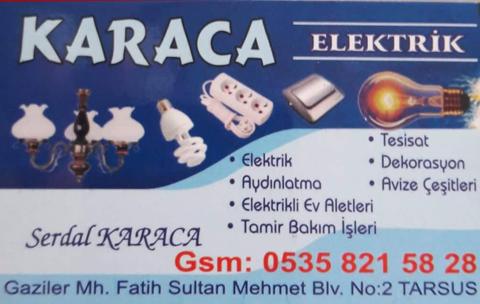 Karaca Elektrik