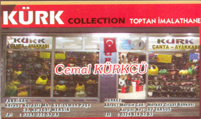 Kürk Collection