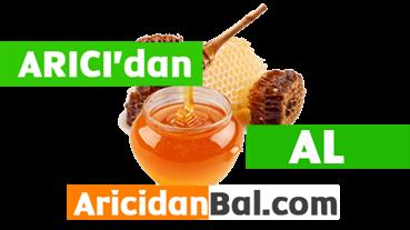 Arıcı'dan Bal, Üretici Balı Tarsus - Mersin - Adana